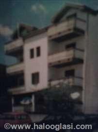 Crna Gora, Baošići, apartman