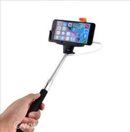 Profi monopod štap za selfi slikanje