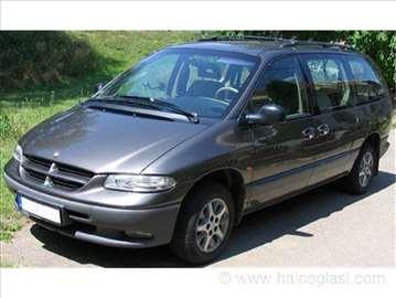 Chrysler Voyager DELOVI 2.0-2.4-2.5td-3.3-3.8