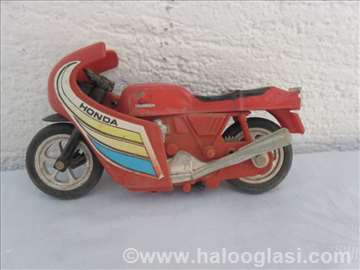 Kina:Honda (vintage)