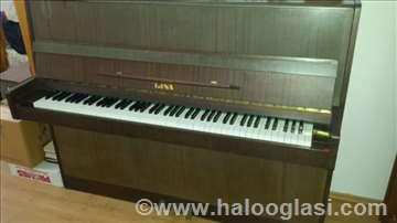 Pianino klavir