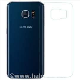 Akcija Novo Samsung S6 kaljeno staklo leđa