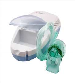 Inhalator Compressor Nebuler CN-01
