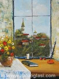 Beogradski prozor