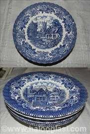 Engleski porcelan - VELIKI set