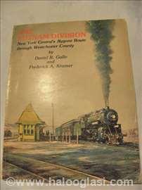Knjiga:The Putnam Division (knjiga o železnici)