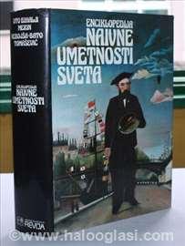 Enciklopedija naivne umetnosti sveta
