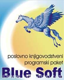 Poslovno-knjigovodstveni programski paket
