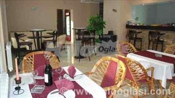 Hostel Lovac na Avali sa restoranom
