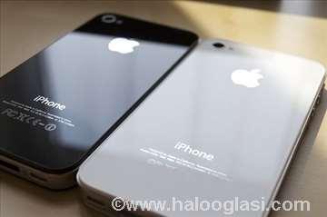IPhone 4 SimFree 8/16/32GB Beli 10/10