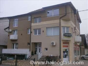Apartmani Kuzmanovic, Banja Koviljača