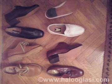 Cipele 43-44, kožne i nove