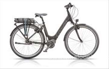 Cross bicikl Elegra E-Bike