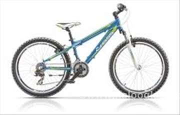 Cross bicikl Gravito 24""