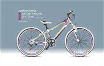 Cross bicikl Speedster girl 20