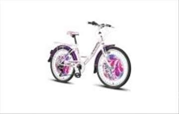 "Scout bicikl ANA241 24""/15"" Anastasia"
