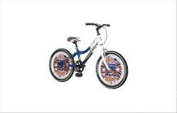 """Scout bicikl KIN201F 20""""/11"""" Scout king"""