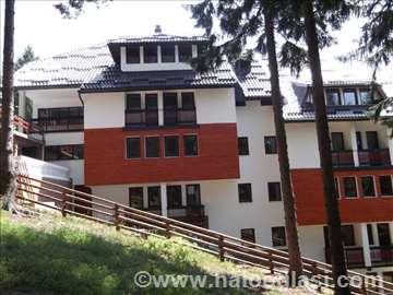 Vila Zlatarski san - planina Zlatar