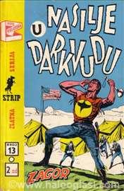 Veliki izbor kompletnih i drugih stripova