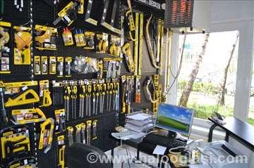 Black&Decker ručni alati i rezervni delovi