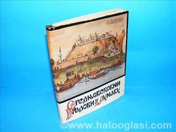 A.Deroko-Srednjovekovni gradovi na Dunavu
