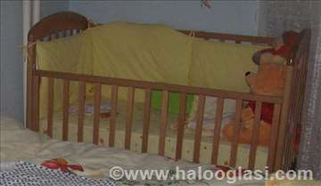 Dečiji krevetac