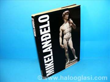 Mikelanđelo, L. Heusinger Monografija