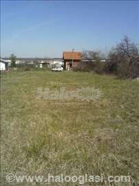 Plac 12a,10km od kragujevca,stari put za beograd