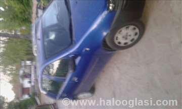 Fiat Punto dizel benzin u delovima