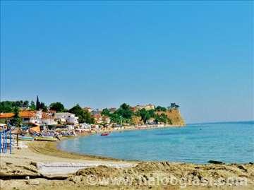 Grčka, Makrygialos, apartman - Turistička agencija