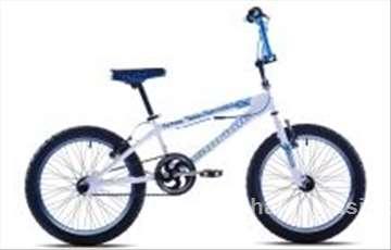 Capriolo bicikl Totem belo plavo