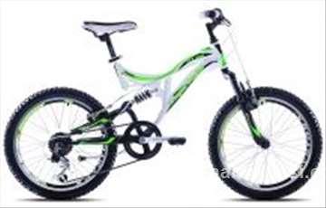 Capriolo CTX 200 crno belo zeleno