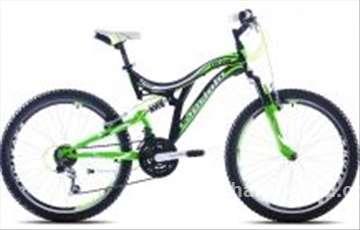 Capriolo CTX 240 zeleno crno belo