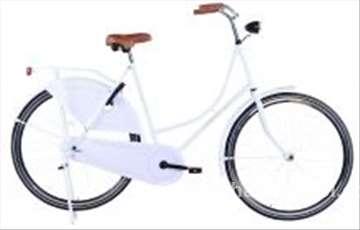 """Capriolo O MA Bike 28"""" bela"""