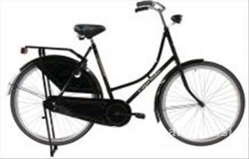 """Capriolo O MA Bike 28"""" crna"""