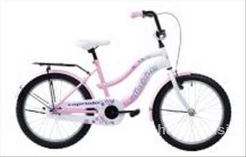 Capriolo Sunny girl belo pink