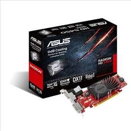 Asus HD5450 SL HM1GD3 L V2