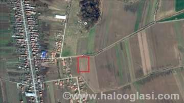 Simanovci, industrijska zona plac 172 ara
