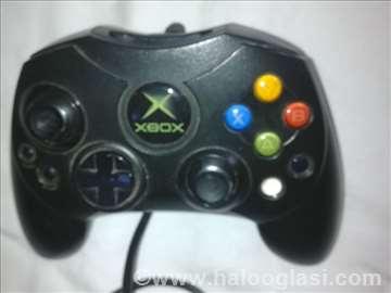 X box joystick