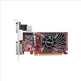 Akcija Asus R7240 2GD3 L 2GB DDR3 128bit