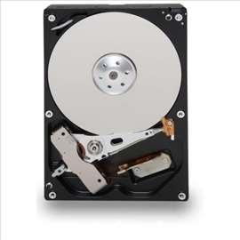 Akcija Toshiba 500GB TSH DT01ACA050 SATA3 32MB