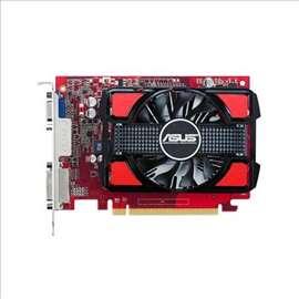 Asus R7250 1GD5 1GB DDR5 128bit