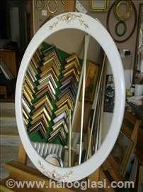 Ovalno ogledalo 003050