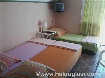 Crna Gora, Bijela, apartman ekstra povoljno