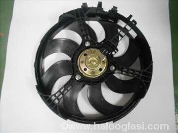 AKCIJA!Ventilator Hladnjaka Fiat Stilo 1.9 JTD
