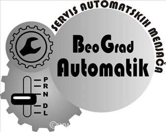 Automatski menjači - remont i delovi