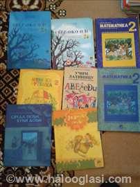 Knjige za 2. razred