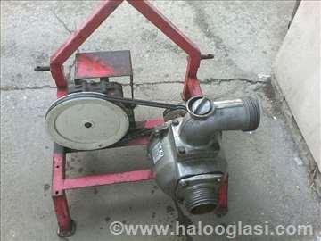 Pumpa za zalivanje