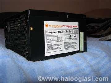 Thermaltake Purepower 460 napajanje