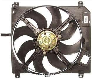 AKCIJA!Ventilator Hladnjaka Fiat Multipla 1.9 JTD